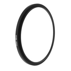 77mm-82mm 77 to 82 Step Up Ring Filter Stepping Adapter Camera Adapter Ring Hot sale