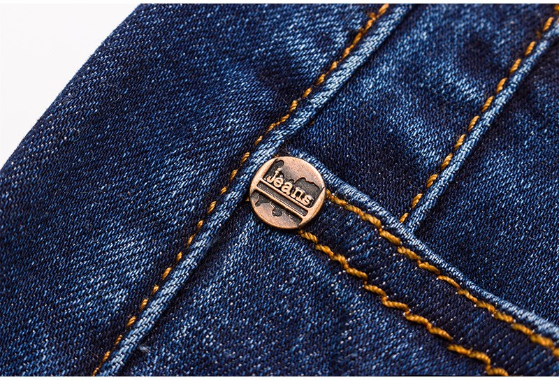 Drizzte Brand New Fashion Mens Jeans Slim Stretch Pants Thin Denim Trousers Size 35 36 38 40 42 Lightweight Jeans for Men 10