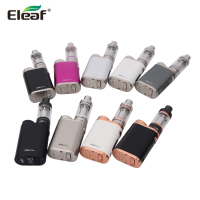 Original Eleaf IStick Pico Kit 2 0ml 75W With VW Bypass TC TCR Modes And Upgradeable