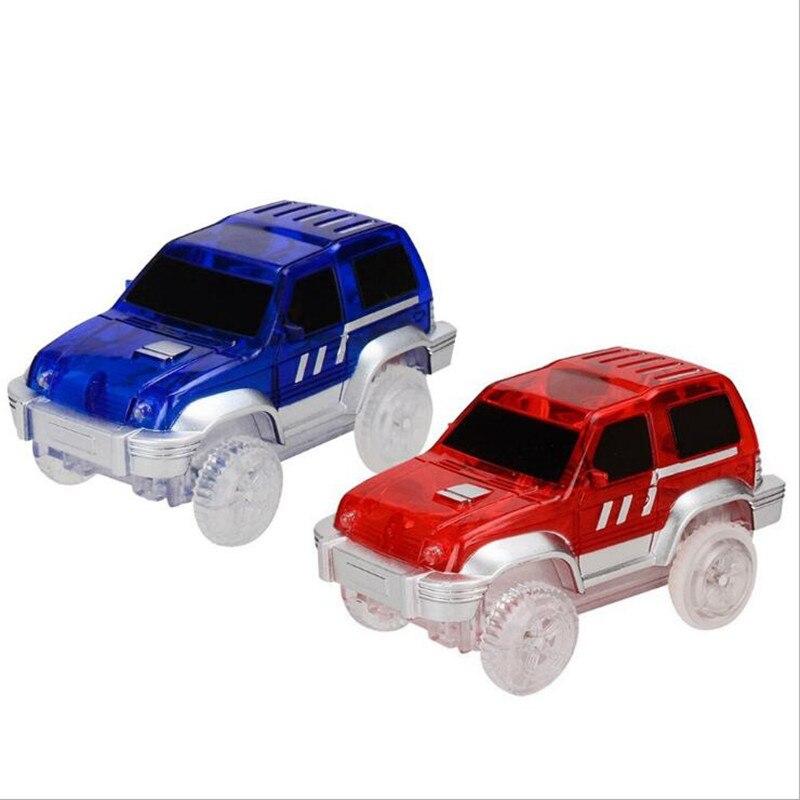 GonLeIIn-Stock-New-Tracks-Cars-LED-Light-Electronics-Car-Tracks-Toy-Parts-Car-for-Children-Boys-Birthday-Christmas-Gift-5