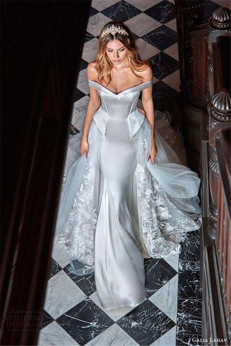 online get cheap grey wedding dress. Black Bedroom Furniture Sets. Home Design Ideas
