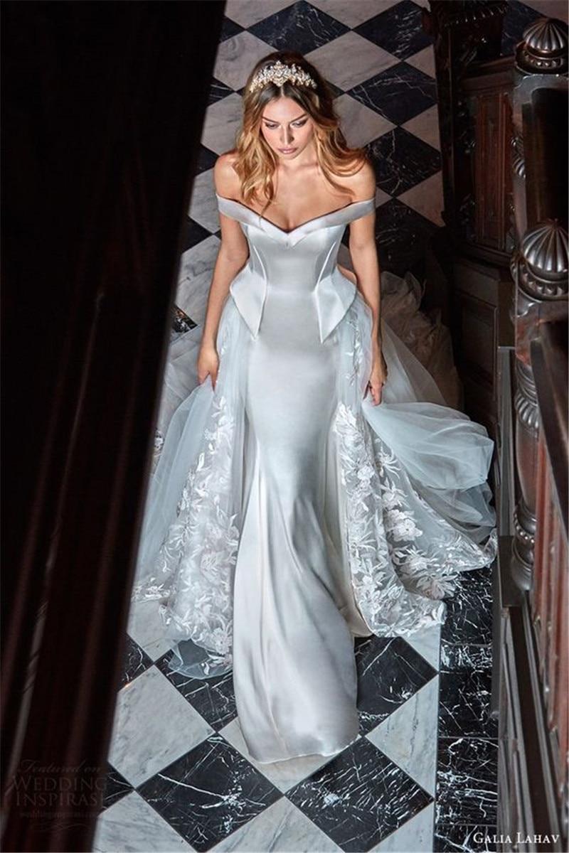Funky Vestidos Novia Online España Festooning - All Wedding Dresses ...