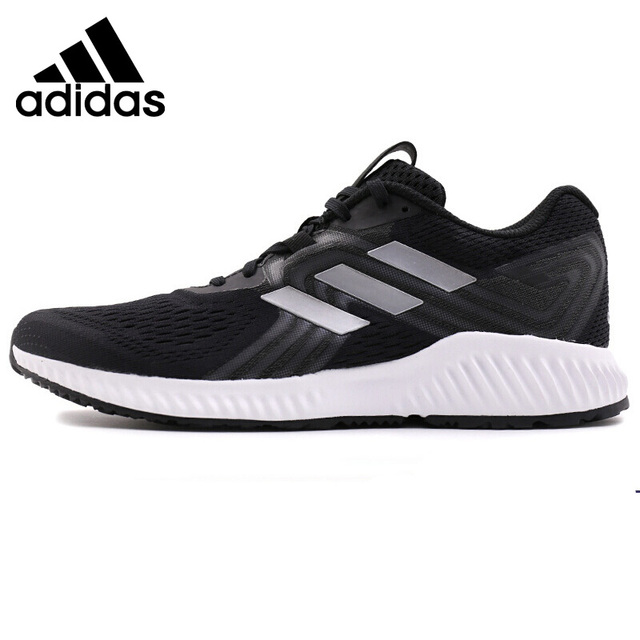 new arrival f893f 0f271 Original New Arrival 2018 Adidas Aerobounce 2 Men s Running Shoes Sneakers