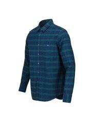 Original xiaomi 90 pontos camisa de flanela dos homens (três cores) 100% algodão, veludo corpo