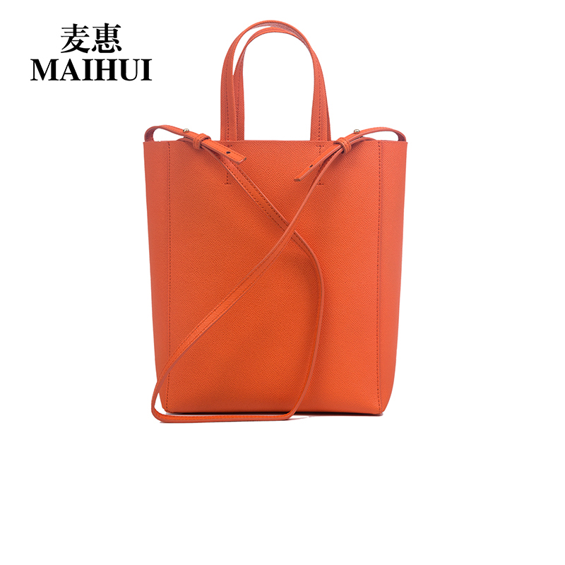 2017 new fashion casual handbags high quality open shoulder bags for women real cow genuine leather designer ladies bucket bag 2017 high quaitily casual fashion 014