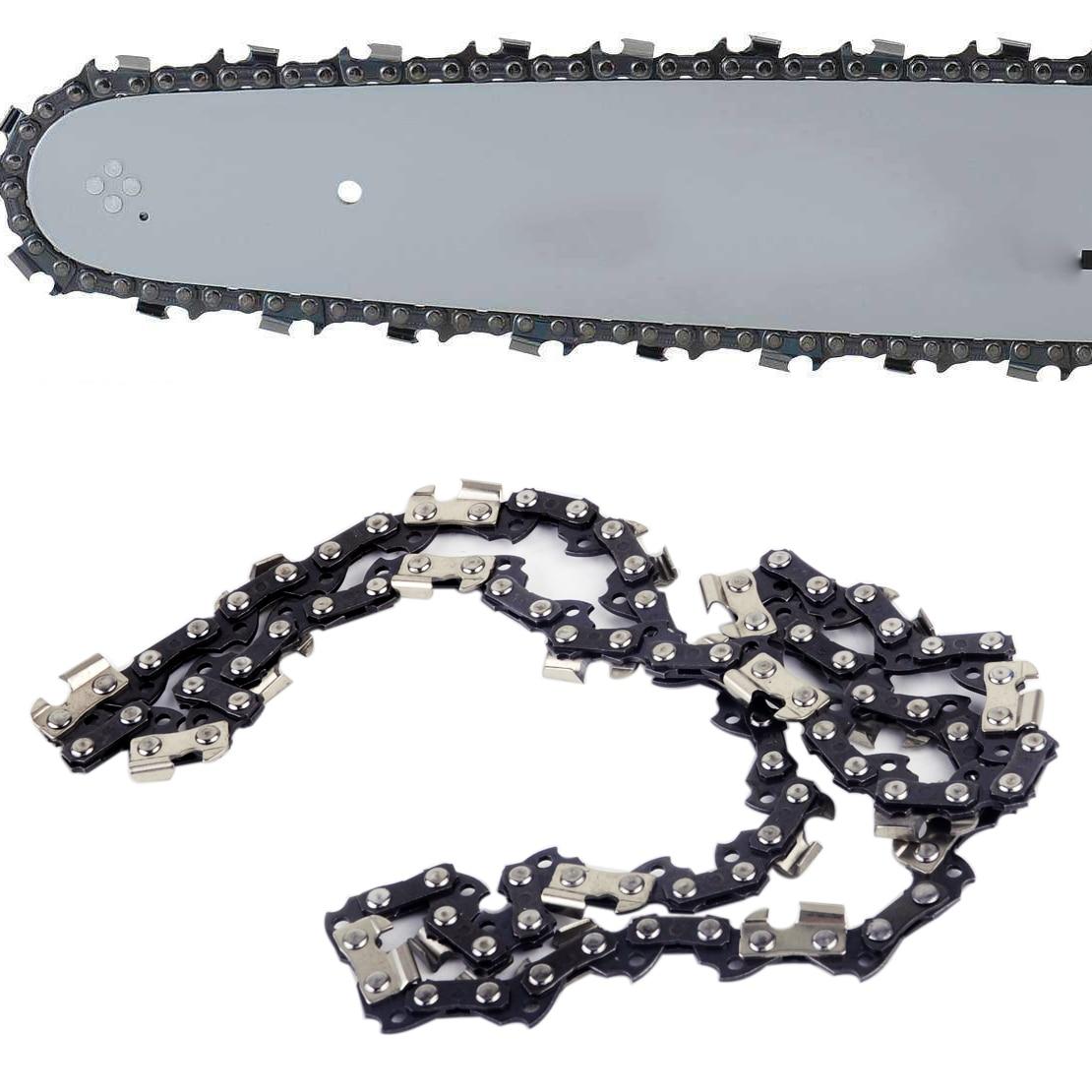 "16/"" Guide Bar 3//8LP .050 Gauge Fit STIHL 017 021 025 MS170 MS180 Chainsaw 55 DL"