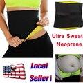 Hot shapers waist trainer Cincher Belt Postpartum Tummy Trimmer Shaper Slimming underwear waist trainer corset girdle shapewear