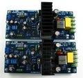 300 W IRS2092 L15D IRFI4019H IRAUDAMP7S Amplificador board completa