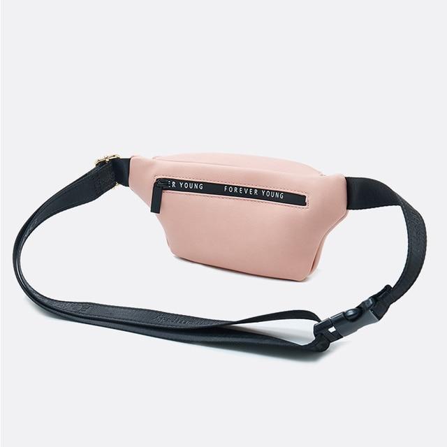 2020 New Multi-function Waist & Chest Bag