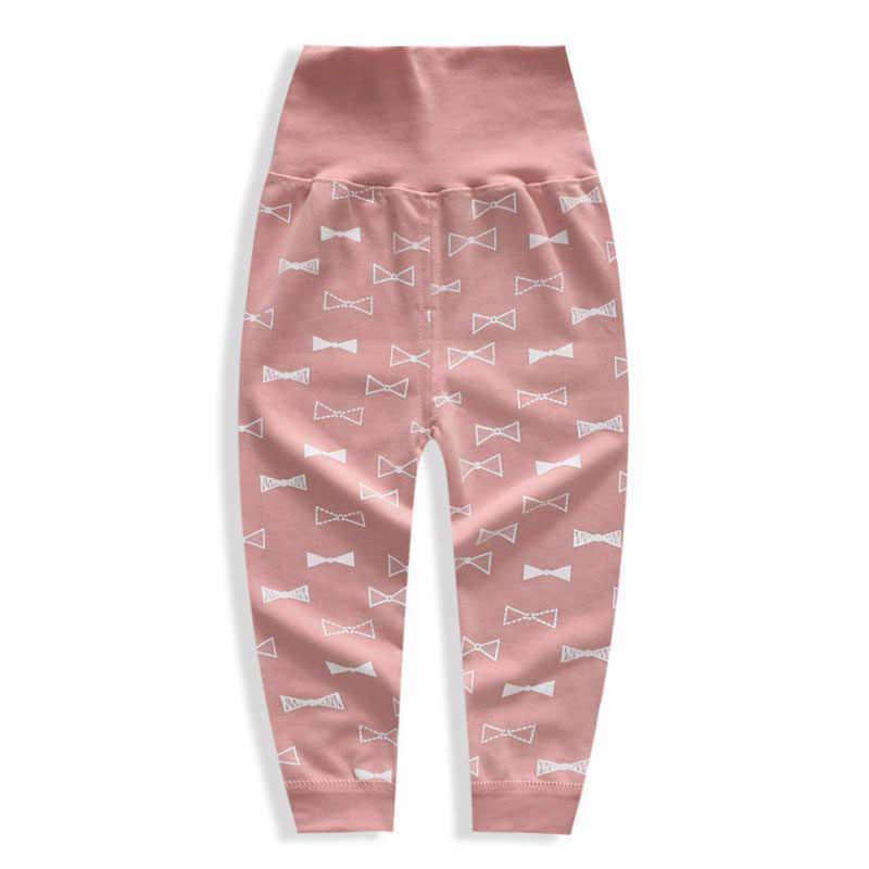 fe134e42f ... Girls Pants For Girls Pajamas 2018 Summer Hot Sale Sleepwear Bottoms  Indoor High Waist Soft Sleep