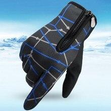 Winter Windstopper Ski Gloves Touch Screen Motorcycle Gants Men Women Snowboard Snowmobile Waterproof Sport Shop Online