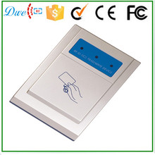 DWE CC RF RFID EMID card issuing reader USB device free shipping