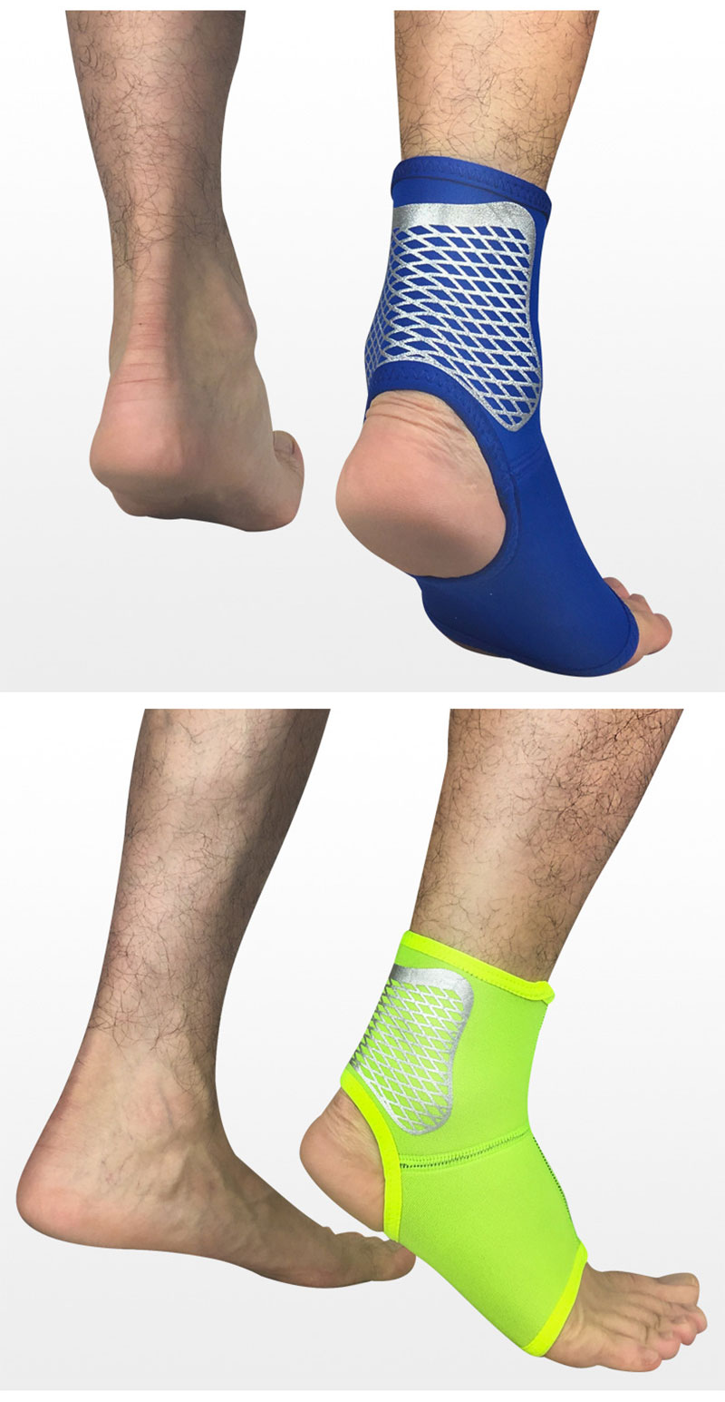 ankle support for basketball football running cycling (14)