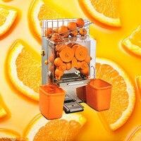 Commerciële automatische orange sap making machine granaatappel lemon citruspers extractor zf