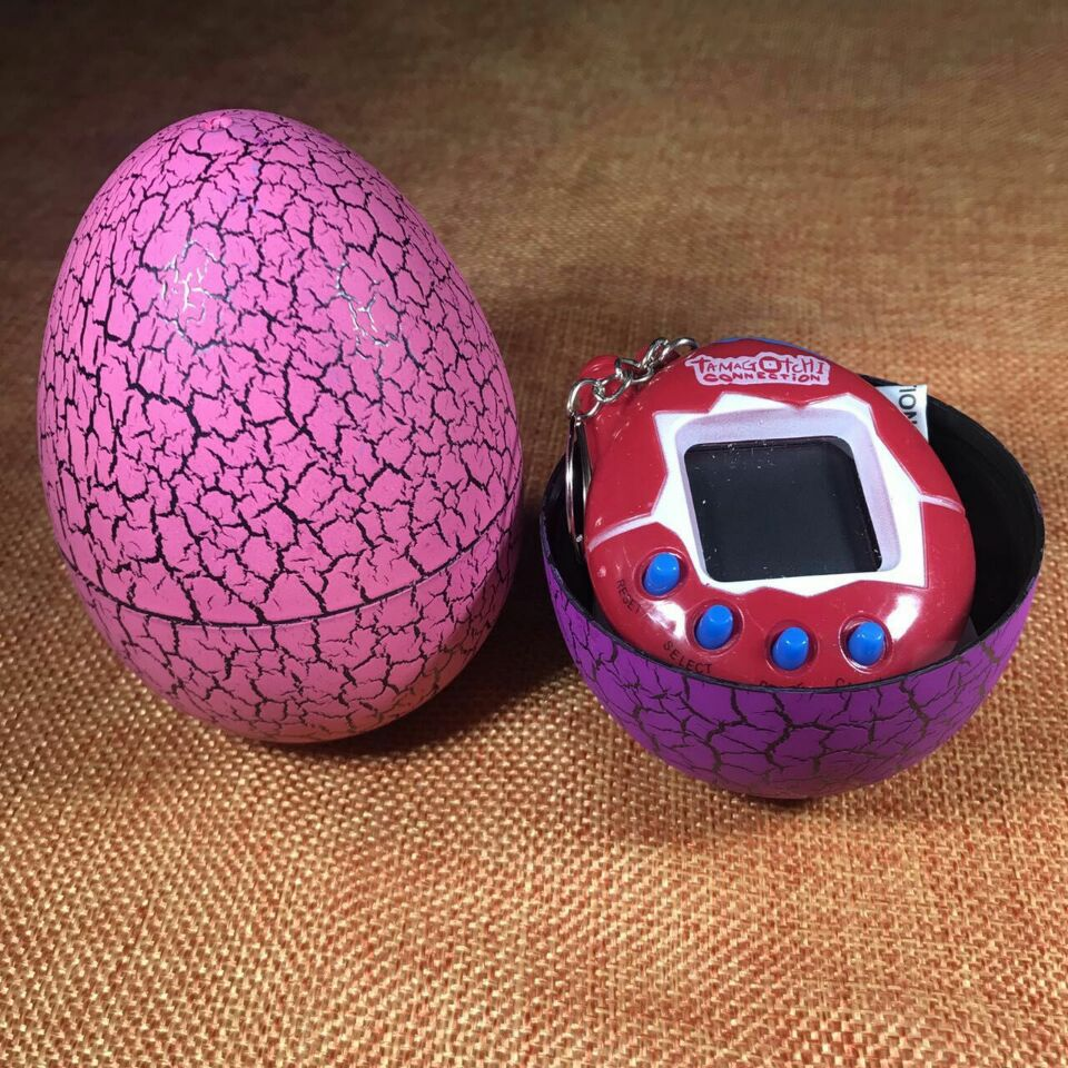 Dinosaur-Egg-Tumbler-Virtual-Cyber-Digital-Pets-Electronic-Digital-E-pet-Retro-Funny-Toy-Handheld-Game-pet-Machine-Tamagochi-Toy-4