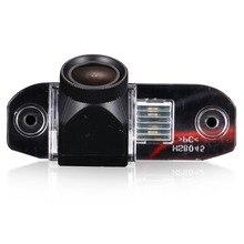 1280*720 пикселей 1000 ТВ линии 20 мм объектив камера заднего вида для автомобиля для Volvo VSO S60 S60L V60 XC60 C70 V70 XC70 S80 S80L S80L XC90