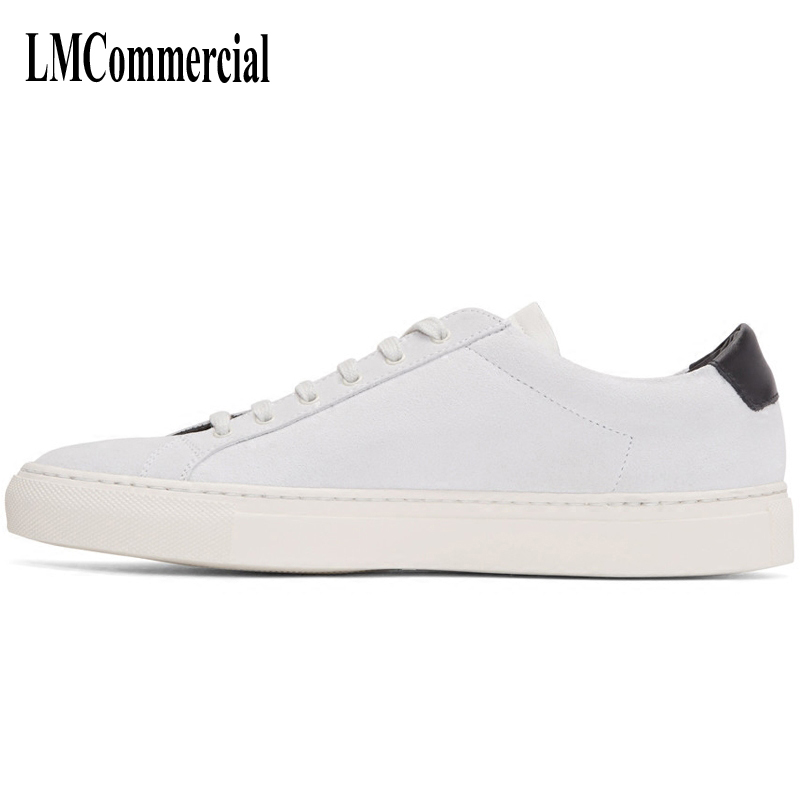 new autumn winter British retro men shoes White shoe leather shoes new Korean men all-match Men's flat boots fashion the new winter men leather boots for men and martin england zipper tooling boots british retro men shoes breathable casual shoes