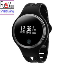 E07 Bluetooth Smart Hand Ring Waterproof Step Motion Smart Bracelet Smart band Bluetooth smart Wristband Sport Intelligent