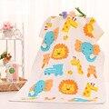 85*85 cm baby bath towel toalha de algodão toalhas de banho para bebe infantil albornoz infantil toalha caráter doudou guardanapo