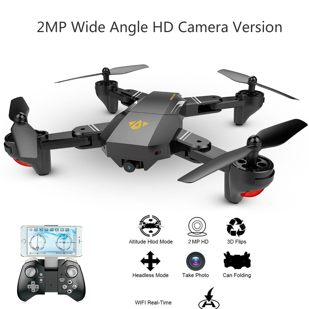 Rc Model Vehicles & Kits Drone X Pro 4 Batteries 2.4g Wifi Fpv Hd Camera Foldable Rc Quadcopter Airplane To Prevent And Cure Diseases Other Rc Model Vehicles & Kits
