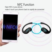 Sweatproof Wireless Headphones Bluetooth Headset