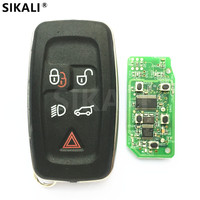 Car Remote Smart Key for Land Rover LR4/Sport/Evoque 315MHz or 433MHz 2010 2011 2012 2013 2014 2015