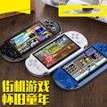 Coolbaby Handheld Spiel Konsole Für PSP Handheld Unterstützung für Download FC Spiele Für Nostalgischen GBA/NES Bulit in 3000 spiel-in Portable Spielkonsolen aus Verbraucherelektronik bei