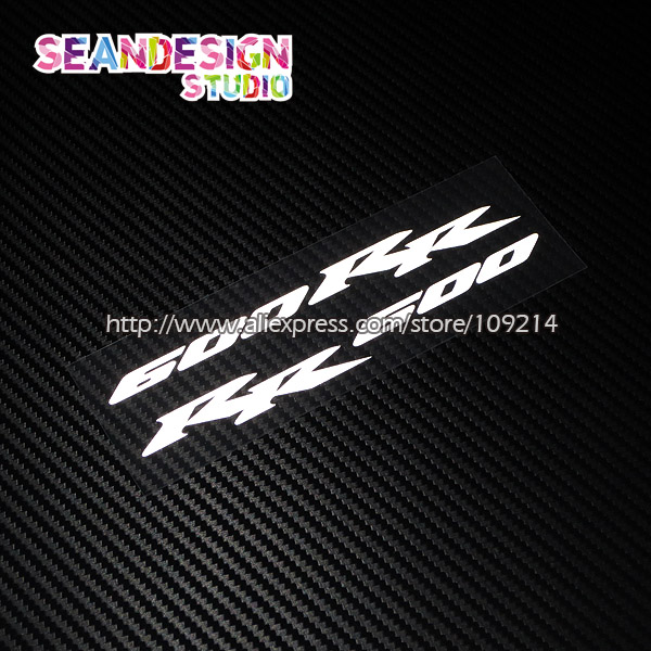 For Honda CBR600RR Motorcycle Motocross Motorbike Decal Reflective Sticker Waterproof 21 image