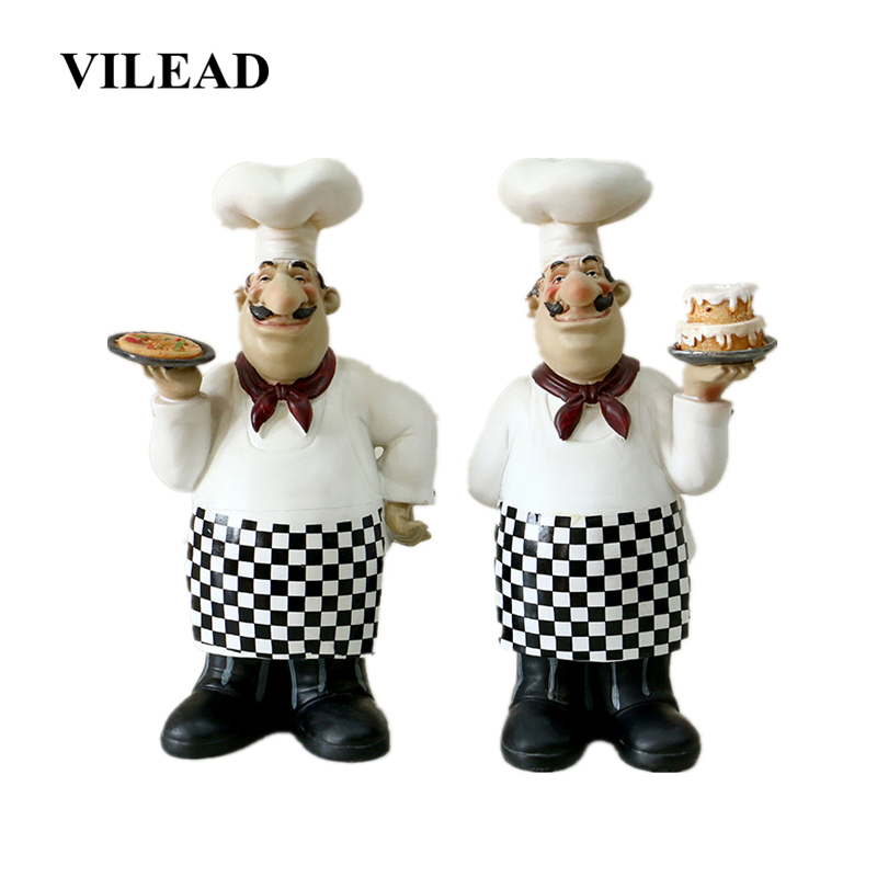 Big Discount B3fa Vilead 26cm 27 5cm Resin Pizza Cake Chef