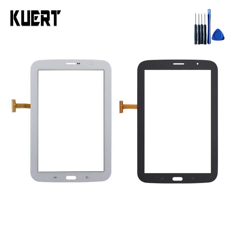 For Samsung Galaxy Note 8 GT-N5100 N5110 N5100 Touch Screen Panel Digitizer Glass Replacement +Tools