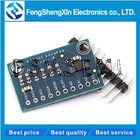 ADS1115 Module 16 Bit I2C ADC 4 channel with Pro Gain Amplifier RPi