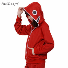 Gumi Cosplay Costumes Women Girl Anime Hoodie Sweatshirt Long Sleeve Japanese VOCALOID Megpoid Hatsune Miku COS Top Streetwear