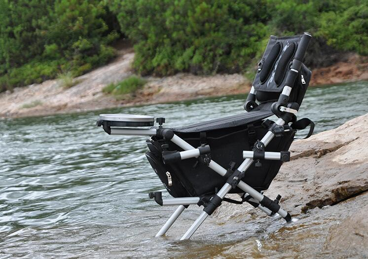 Bag fishing chairs multi-purpose 3