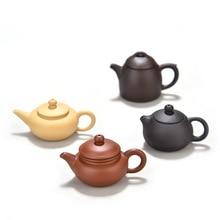 MOYLOR кунг-фу чай питомец Pueple глина ручной работы чай для домашних животных горшок керамический чайный поднос украшения