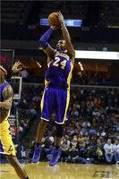 Kobe Bryant Plakaty Najwyższej Strzał Top Odgrywa Naklejki Niestandardowe Płótnie Koszykówki NBA Tapety Naklejki Ścienne Dla Dzieci Home Decor # P1389 #