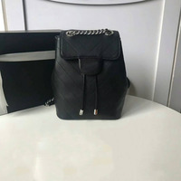 WG06369 модный роскошный рюкзак простой Портативный складной Европе дизайнер рюкзак Европе Бренд Взлетно посадочной полосы Чемодан сумка