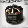 T-motor High Performance MN4014 KV400 Outrunner Brushless Motor for hexacopter/Multi-copter