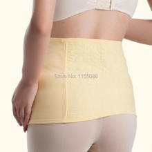 50PCS/lot Women Postpartum Abdomen Belt Maternity Binding Waist Cincher Pregnant Belly Band Body Shaper