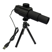 Cheapest prices Smart Digital Telescope ZOOM 70X HD Monocular Adjustable Scalable Camera 2 Mega for Monitoring