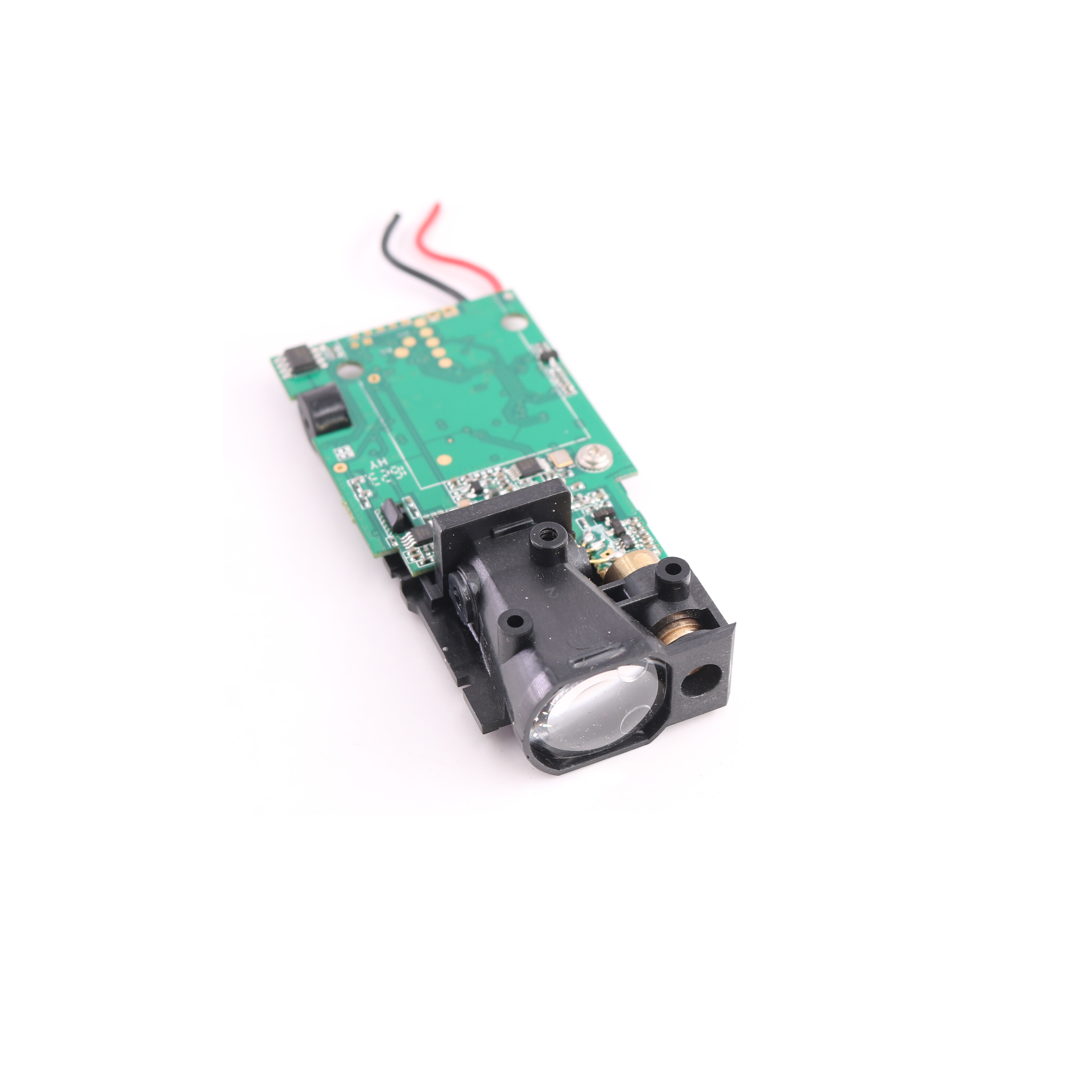 40m 1Hz Low Speed Laser Ranging Module Distance Measurement Module