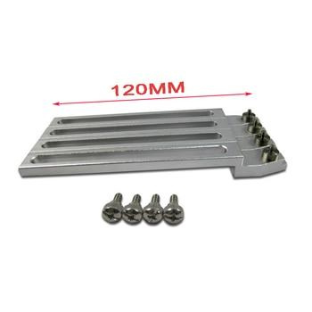 BGA Jig pcb Fixture BGA PCB Support Clamp Reballing kit with 4PCS Screws for IR6000 IR6500 IR9000 bga template rework station rework station pcb holder clamp with 4 pieces screws for ir6000 ir6500 ir9000 welding machine