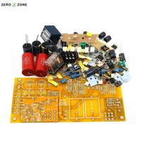 ZEROZONE Classic HD 8 A1 PRO Headphone Amplifier Kit With ALPS Potentiometer