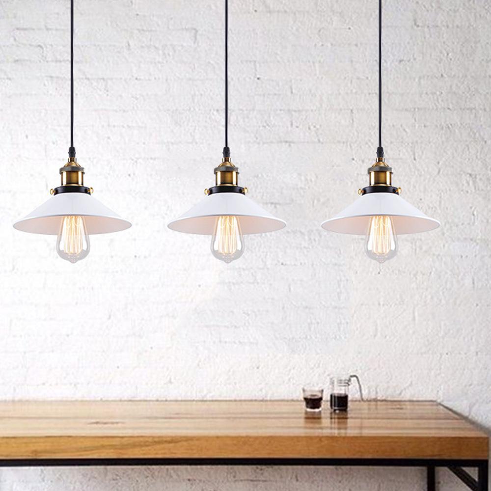 Retro Modern Pendant Lamp