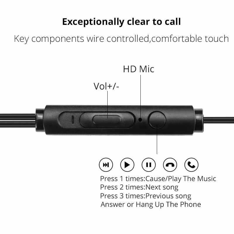 LAPU الكلاسيكية سماعة عالية فعالة من حيث التكلفة مع هيئة التصنيع العسكري الأسود والأبيض ثلاثية الأبعاد ستيريو للهواتف الذكية شاومي آيفون Mp3 Mp4 كمبيوتر محمول باد