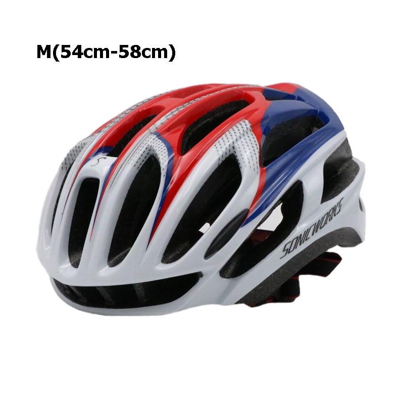 Mua 29 Vents Bicycle Helmet Ultralight MTB Road Bike Helmets Men Women Cycling Helmet Caschi Ciclismo Capaceta Da Bicicleta SW0007