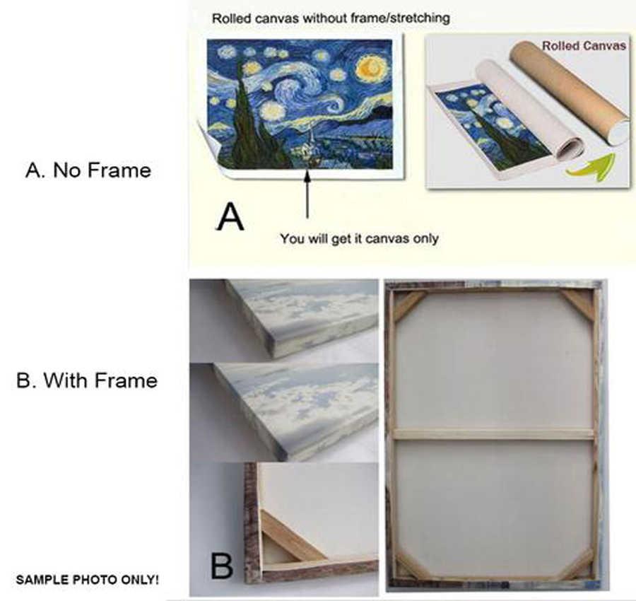 Wall Art Home Decor Kader Canvas Foto 'S 5 Stuks Anime Berserk Armor Lef Zwaard Schilderijen Woonkamer Hd Prints Poster
