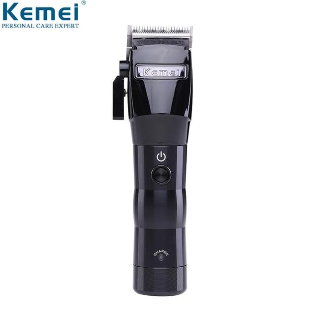 Машинка для стрижки волос Kemei KM-2850 1