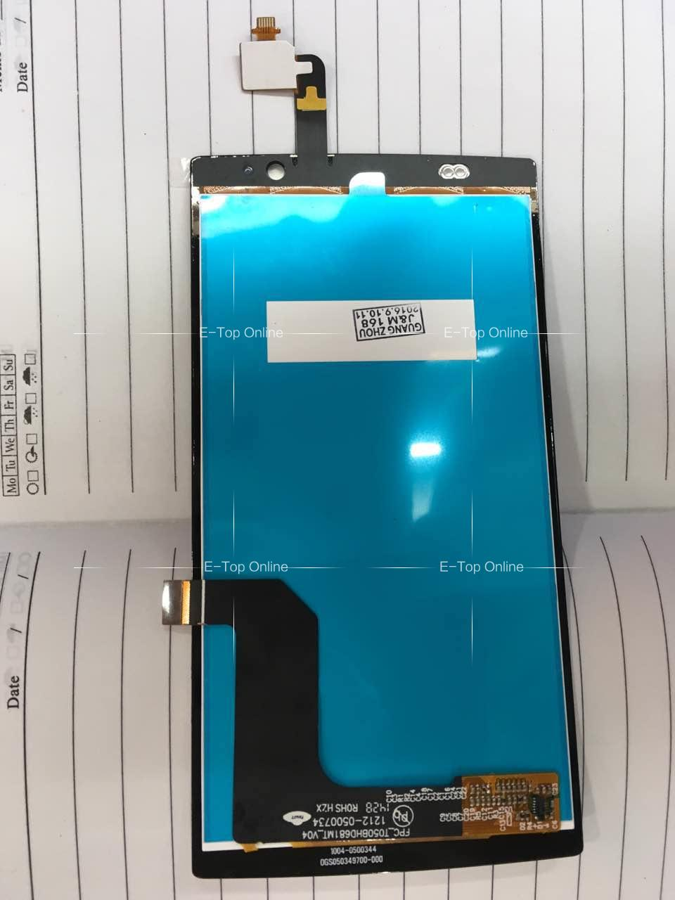Подробнее о Black LCD display Assembly For Acer Liquid Z500 Touch Screen Digitizer Glass Sensor LCD Screen Complete Screen + original new 5 black for acer liquid z530 lcd lcd display touch screen digitizer glass sensor full assembly repartment parts