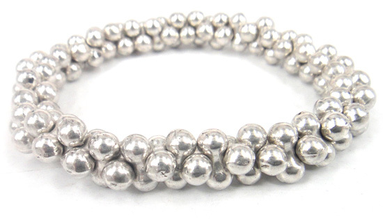 MOODPC Free shipping New Fashion Metal cute bone alloy Bracelet For Women Dress Jewelry