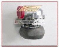 RHB7 114400 1070 705739 705739 0001 114400 1071 Turbo For Sumbitomo 280 loader S280 SH280 excavator For Hitachi 083 6BDIT 5.1L